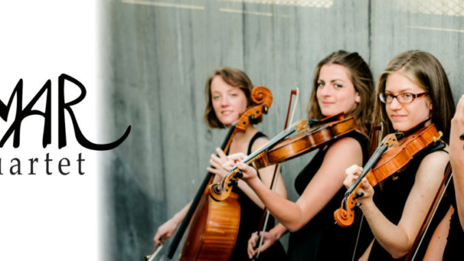 Akhtamar String Quartet