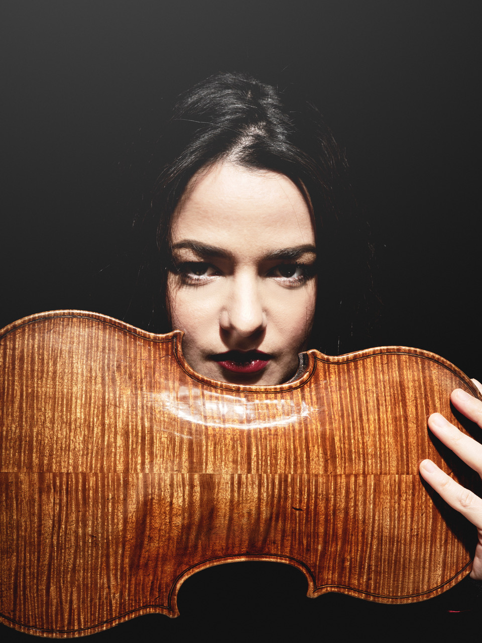Anna Lipkind-Mazor