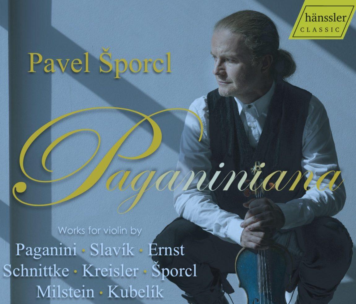 Paganiniana Pavel sporcl